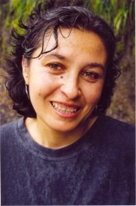 Ananda ARAGUNDI HANUS