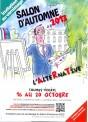 Festival d' Automne Oct 2013 Paris