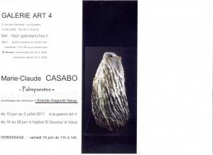 Gallerie Art4 06 2011